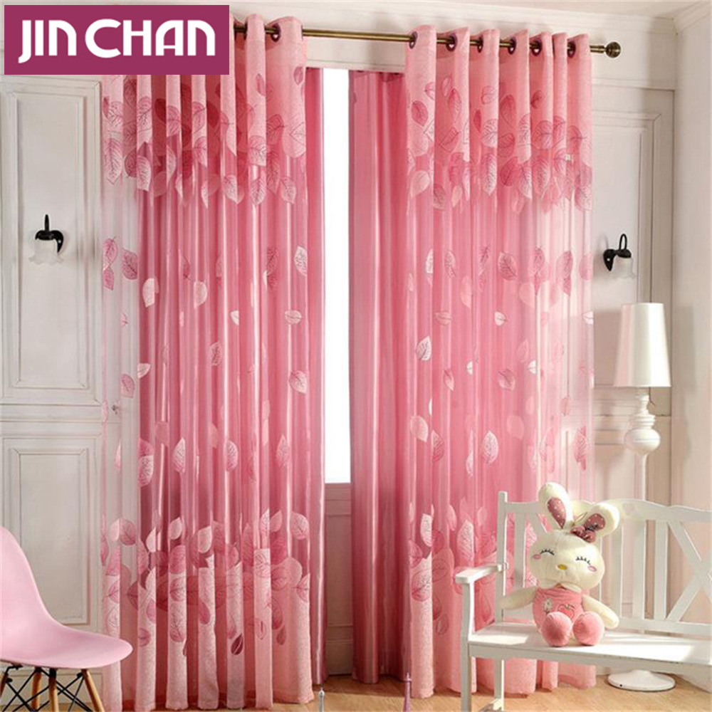 curtains for small living room windows burnt out floral jacquard window tulle curtains for living 24931