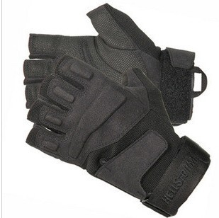 NEW ARRIVAL! Outdoor Mens Army Gloves Man Full finger gloves Military police Safety Tactical Skiing Training Gloves