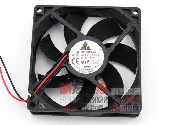 0.24A 9CM 12V 9020 0912HD cooling fan 0912HD
