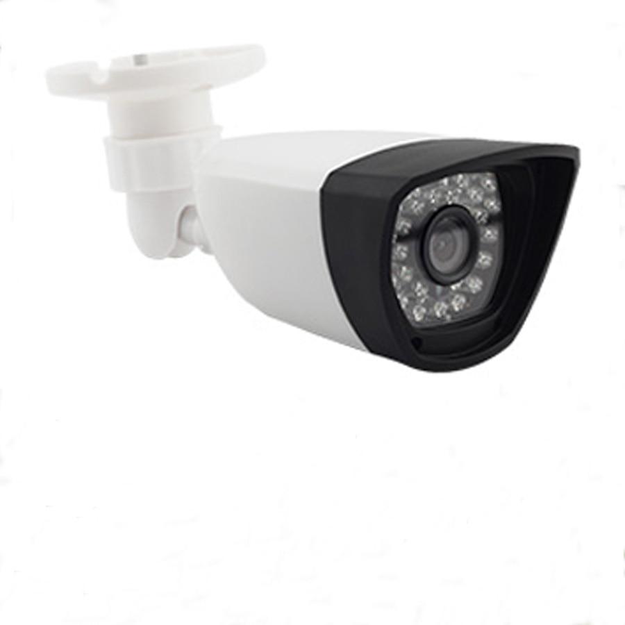 AHDH 1080P AHD Camera Ultra Low Illumination1/2.8 SONY IMX323 Sensor Outdoor Waterproof Security Camera