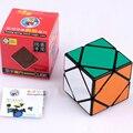 Shengshou Cubo Mágico Rompecabezas Cuadrado Tuning Primavera Skewb Cubo Mágico Juguete Durable FreeShipping Puzzle de Aprendizaje y Educación de Juguete de Regalo