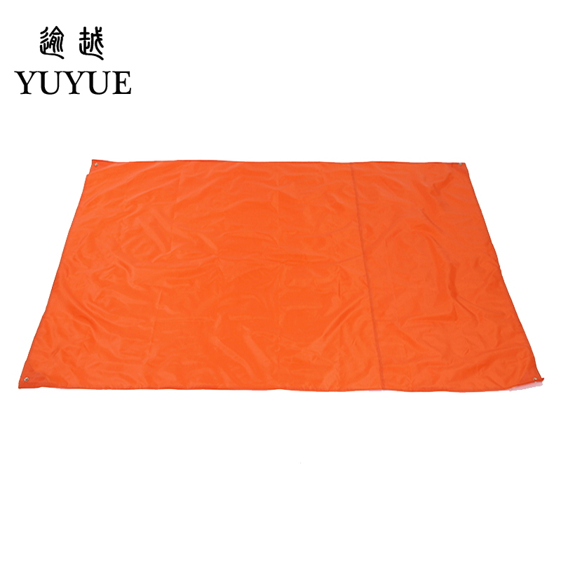 6 Colors Customized Moisture Proof Mat For A Picnic Waterproof Picnic Mat Camping Mat Tent For Outdoor A Tourist Beach Blanket 0