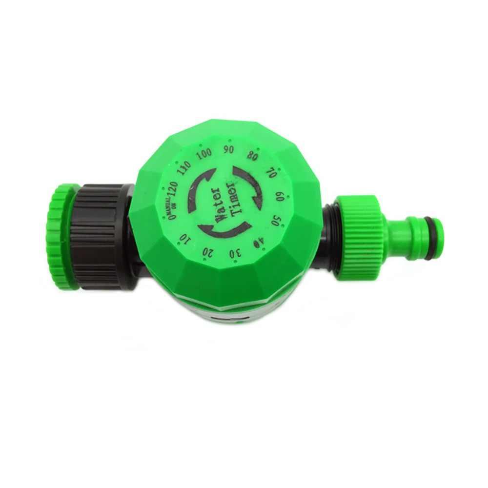 5 pièces 2 heures automatique jardin minuterie d'eau contrôleur jardin système d'irrigation minuterie mécanique qualité supérieure