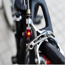 Mini Bicycle Brake Lights Wheel Spokes Bike Light Super Brake Led Bicycle Lights Limited Real Cycling Accessories Bicicleta