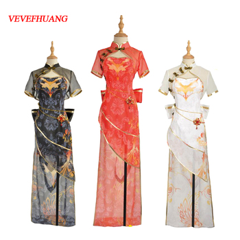 VEVEFHUANG vocaloid Hatsune Miku Megurine Luka Chinese Luo Tianyi canary bird ver cosplay costume