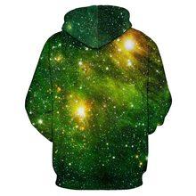 Space-Travel Hoodies