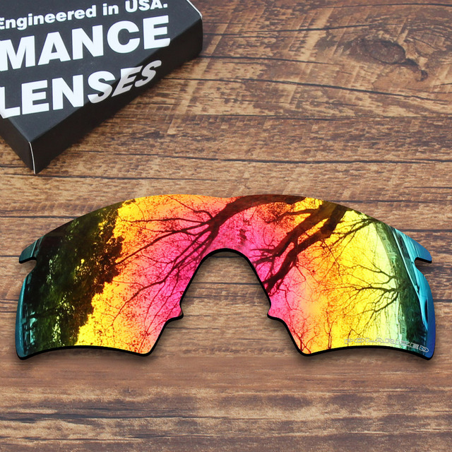 ToughAsNails Resist Seawater Corrosion Polarized Replacement Lenses ...