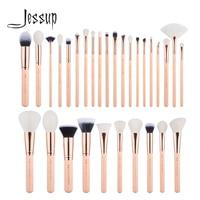 NEW Jessup brushes 30PCS Makeup brushes set Beauty tools Cosmetic kits Make up brush POWDER FOUNDATION EYESHADOW BLUSH