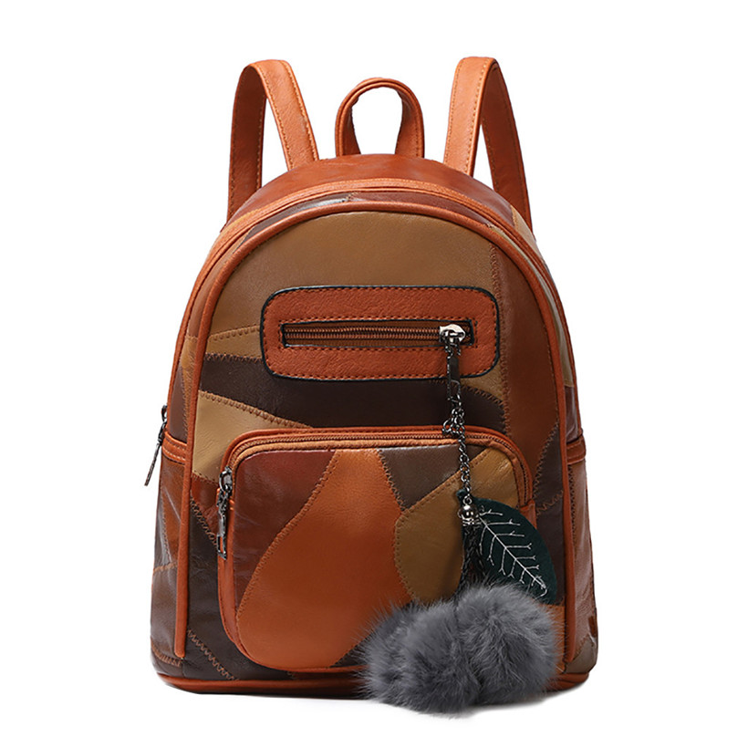 23898ad9d9 2019 Women Leather Backpack Children Backpack Mini Backpack Women Cute Back Pack  Backpacks for Teenage Girls Small Shoulder Bags - aliexpress.com - imall.  ...