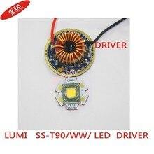 LED נחושת  Luminus