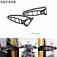 Motorcycle Turn Signals Protection Cover For BMW F800 R 2009 2014 F700 GS 2012 2015 HP4 2012 2015