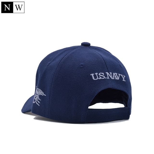 [northwood] new arrivels us navy seal team tactical cap mens army baseball cap brand gorras adjustable bone snapback hat