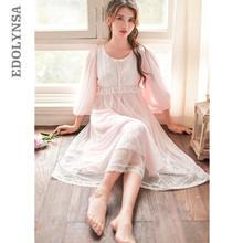 6b4fe019c669ab Romantyczny Koszula Nocna Promocja-Sklep dla promocyjnych Romantyczny Koszula  Nocna na Aliexpress.com