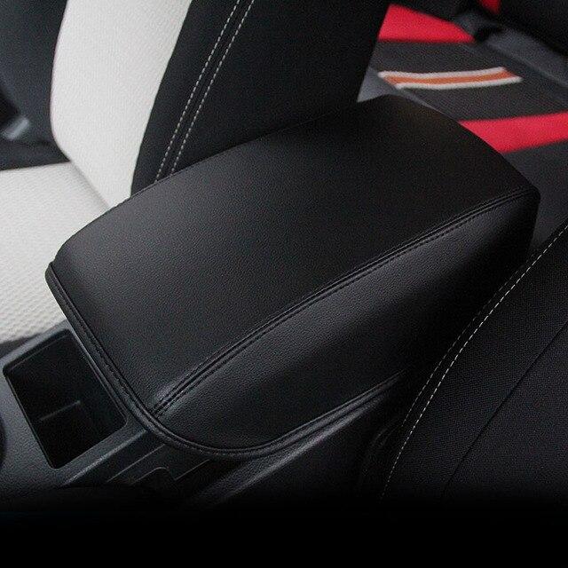 1pc for Nissan qashqai 2008-2015 2016-2018 Armrest Decorative cover