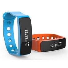 Mi Группа 2 mi Группа трекер монитор сердечного ритма фитнес-часы браслет pulseira inteligente браслет с Шагомером