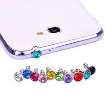 2171652c27b 10 piezas Universal 3,5mm auricular del teléfono celular para el iPhone 6  5S/