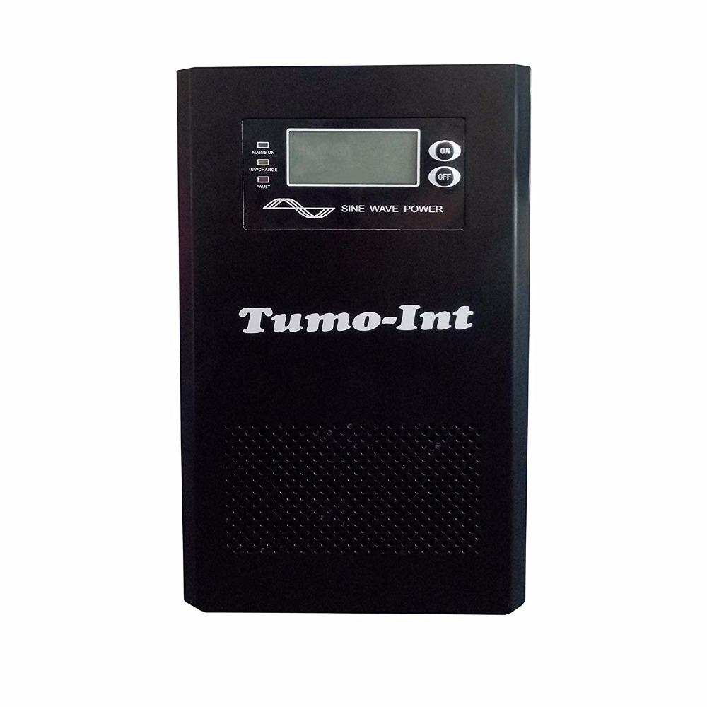 Tumo Int 5000W Low Frequency Pure Sine Wave Inverter Charger
