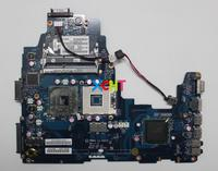 for Toshiba Satellite C660 K000111600 PWWAA LA 6841P GM45 DDR3 Laptop NoteBook PC Motherboard Mainboard