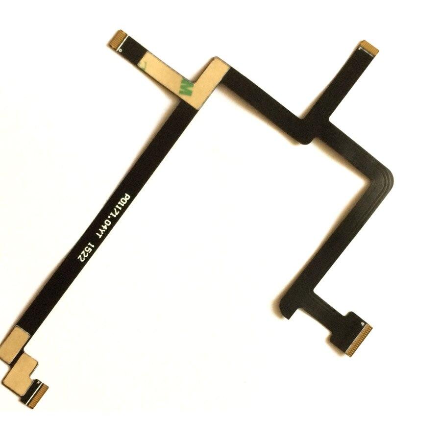 For DJI Phantom 3 Standard 3S Camera Flex Cable Repair Parts For DJI Phantom 3 Standard 3S Gimbal Flat Cable(China)