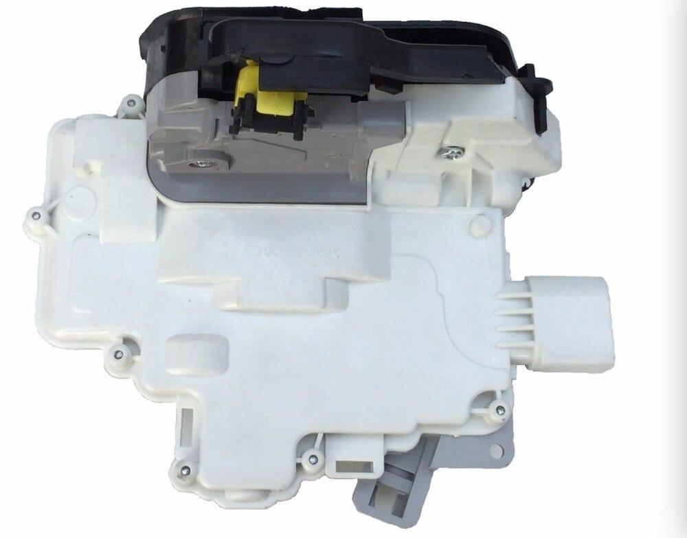 Pokretač zaključavanja stražnjih lijevih vrata za AUDI A3 A6 C6 - Auto dijelovi