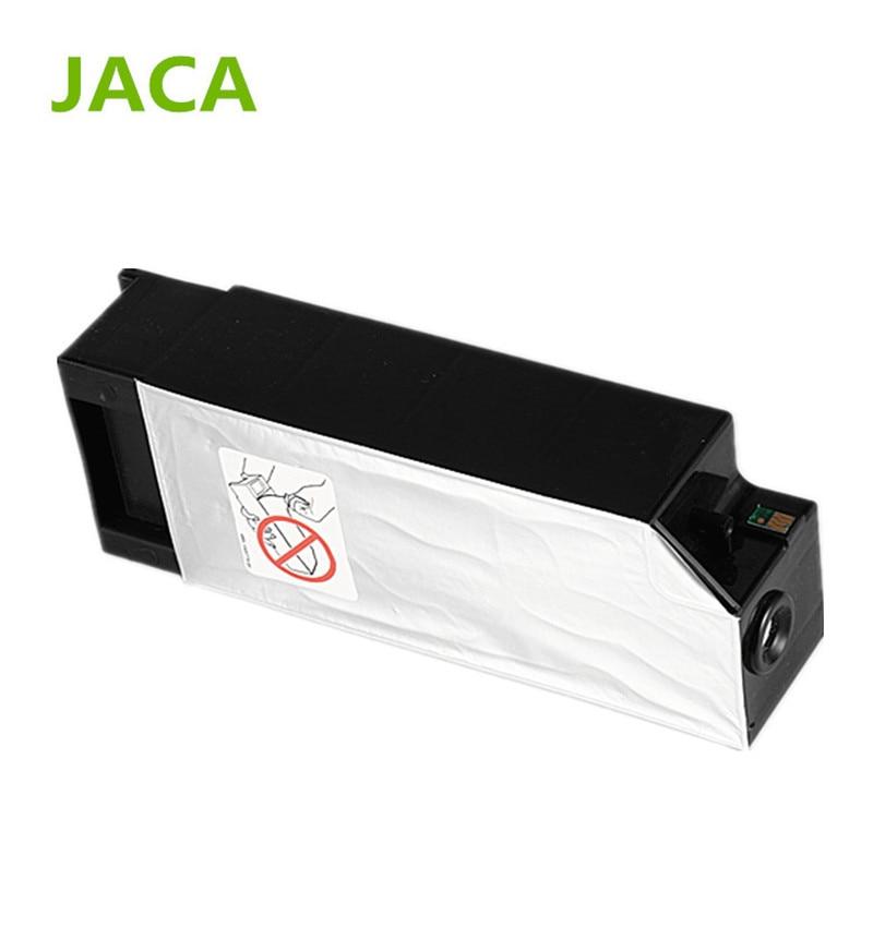 Waste ink tank Maintenance tank for Epson 4900 waste ink box with chip new maintenance box with chip for epson t6712 waste ink tank for epson workforce wp 8010 wp8090 wp8510 wp8590 printers