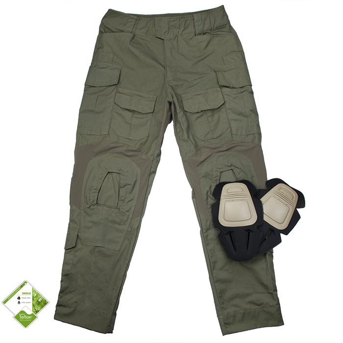 STINGER GEAR G3 Combat Pants RG NYCO Ripstop Ranger Green Tactical Pants+Free shipping(STG051002) велосипед stinger valencia 2017