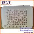 ZTE ZXHN F600 GPON оптической сети ОНУ, с 4 портами ethernet, без голоса, действуют в режиме FTTH, версия 3