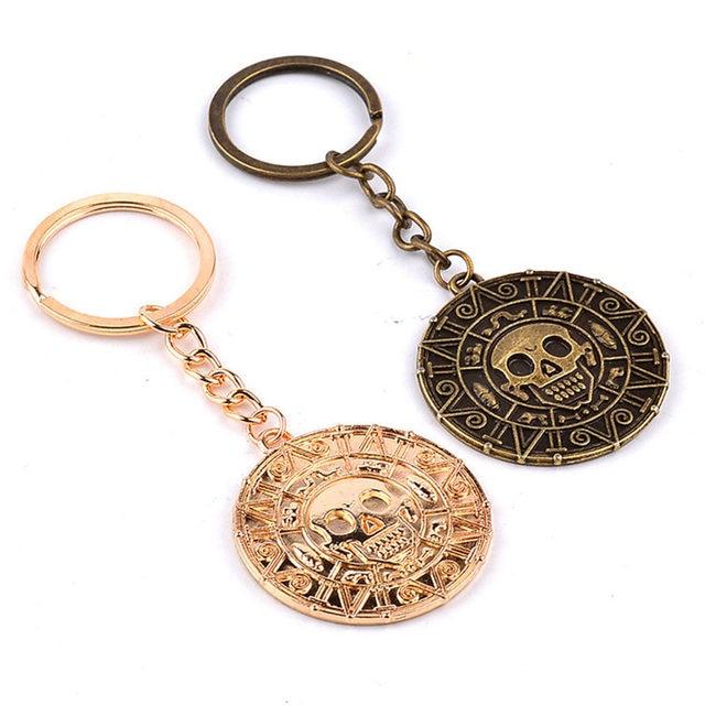 Vintage skeleton key ring, morroco nude gifs