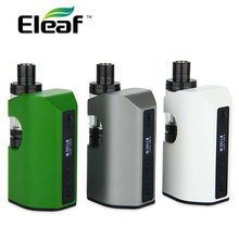 Original 100 w kit 4400 mah batería 3.8 ml melo eleaf aster rt rt 22 tanque de cigarrillos electrónicos aster rt kit vape vs eleaf pico doble kit