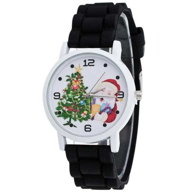 Timezone #301 Simple Children's watch Christmas Gifts Children Color Fashion Wat