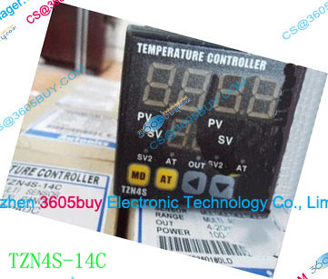 NEW Thermostat TZN4S-14C