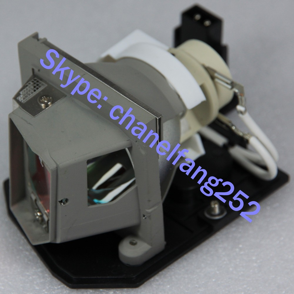 Replacement projector lamp With Housing EC.JBU00.001 for X110P/X1161P/X1261P Projector lamp