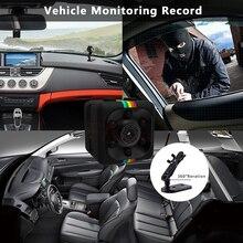 Mini Camera de Surveillance avec Vision nocturne  HD 1080P à Motion DVR, Micro caméra DV