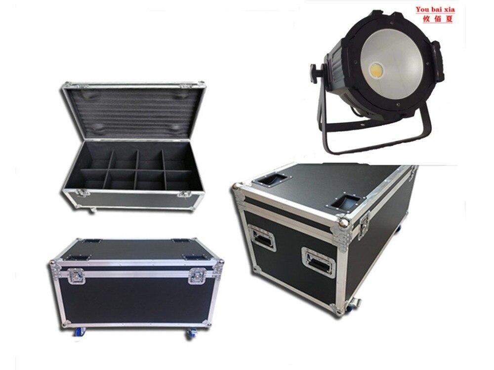 4/6/8 200W led par COB flightcase dmx cable RGBWA UV 6in1 / RGBWA 5in1/RGBW 4in1 / Warm White cold white led spotlight dj light 4/6/8 200W led par COB flightcase dmx cable RGBWA UV 6in1 / RGBWA 5in1/RGBW 4in1 / Warm White cold white led spotlight dj light