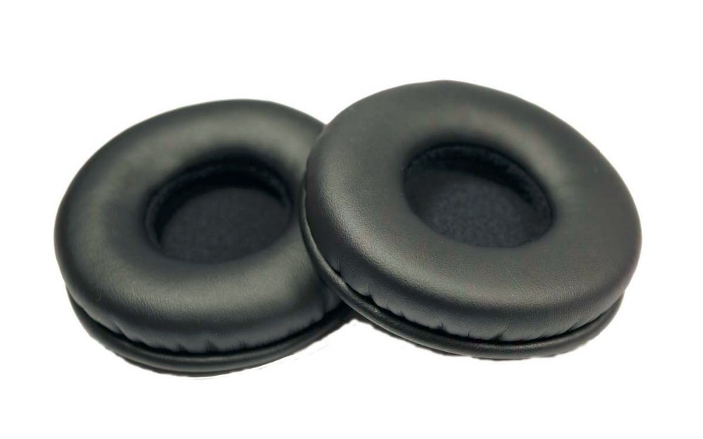 10 pair Replace cushion/Ear pad for Audio Technica ATH-WS50 ATH-ESW9 ATH-ESW10 ATH-ES7 headphones(headset) Ear pads/Earmuff