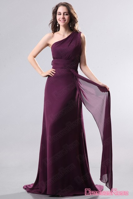 Best Plus Size Bridesmaid Dresses Uk Designer Grape Sleeveless Floor