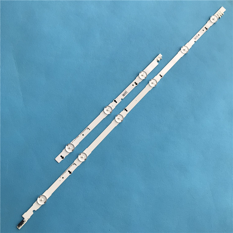 New 1 Set LED Backlight Strip For Ue48h6200 UE48H6240CY-GH480BGLV1H GH048BGA-B2 CY-GH048BGLV3H CY-GH048BGLV2H CY-GH048BGLV4H