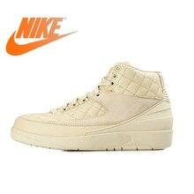 39a979fac80d0 Official Nike Air Jordan 2 Retro AJ2 Just Don Men s Basketball Shoes  Outdoor Sports