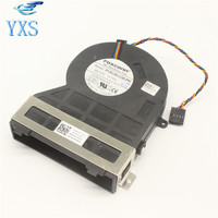 PVB120G12H P01 For 390 790 990 SFF Small PC Chassis Fan DC 12V 0.75A 4 Wires 5 Pin Cooling Fan