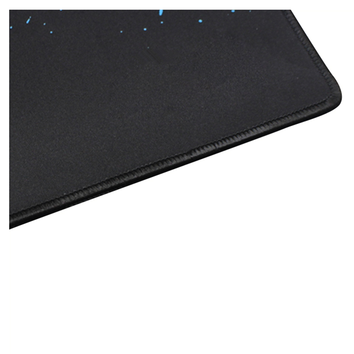 speed Blue 25*30cm Rakoon Xinlong Large Gaming Locking Edge Mouse Mat For Internet Bar Mouse Pad Computer & Office