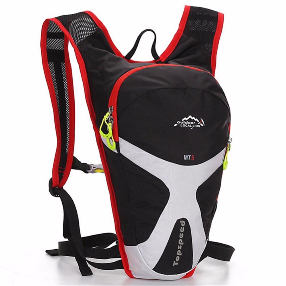Small Cycling Bag Ultralight Mountain Bike Backpack Light Outdoor Traveling Sports Bags Climbing Skiing Hiking Camping Bags