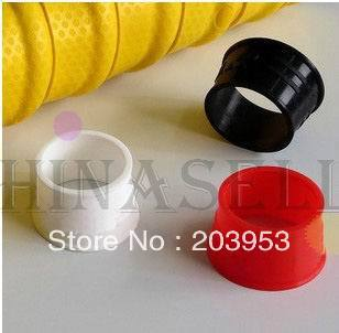 400pcs badminton racquet tennis squash racket Sweat Band sealing ring badminton OverGrip rubber badminton accessories