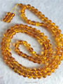 New Arrival Unique 12mm Buddism 108 Mala beads Amber Prayer Beads Tasbih Allah Prayer Rosary