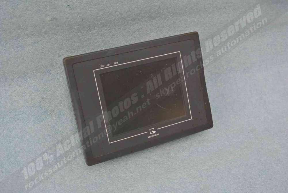 Used Good Condition Touch Screen MT508TV With Free DHL / EMS 10pcs free dhl black touch screen