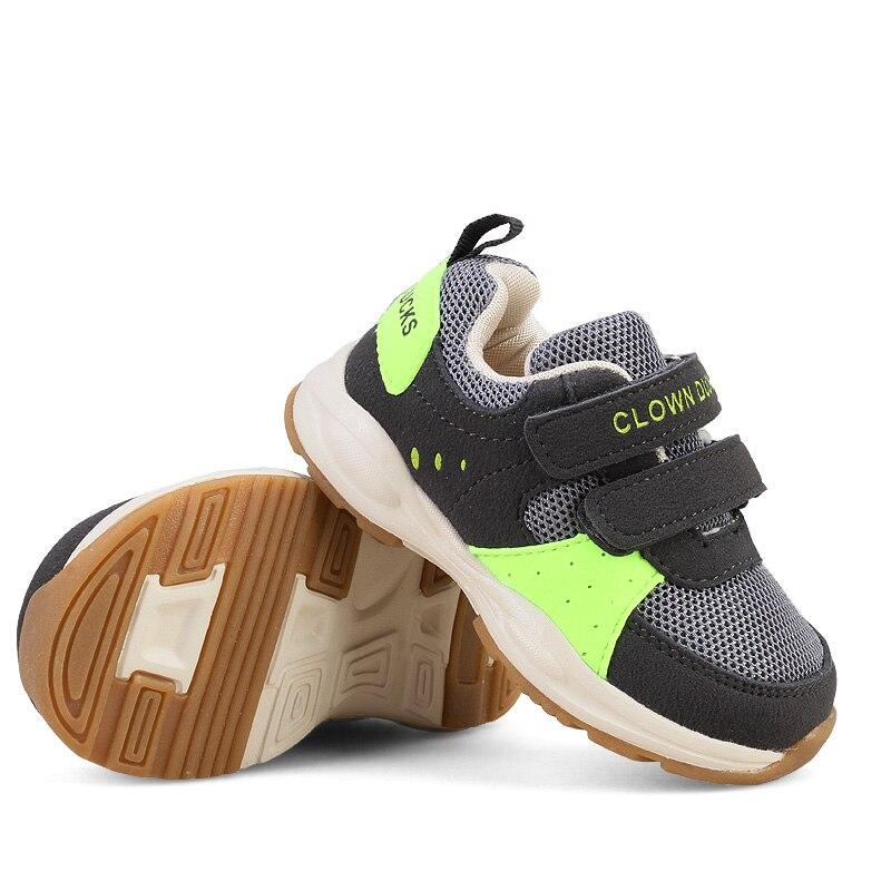 3 boys shoes