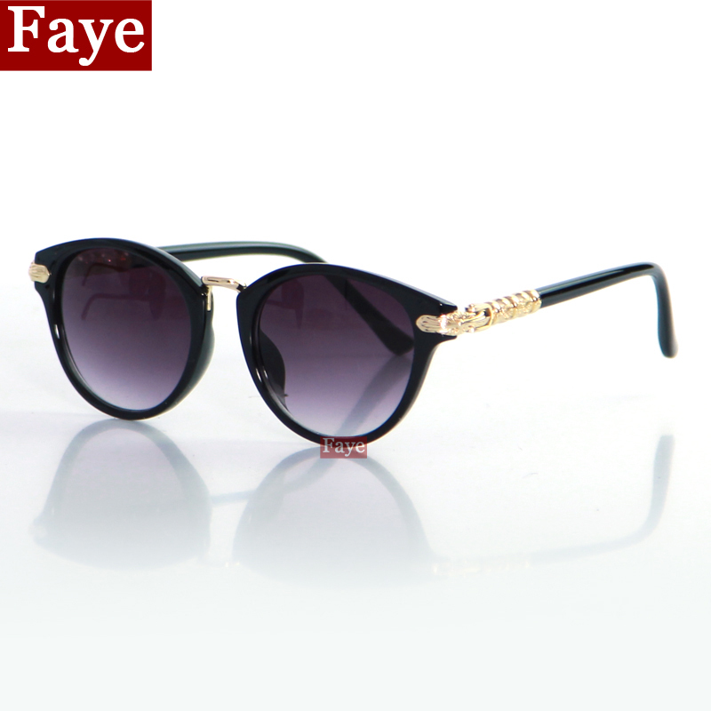 Unique Cat Eye Glasses Frame Vintage : 2015 Fashion Cat Eye Sunglasses Women Brand Designer High ...
