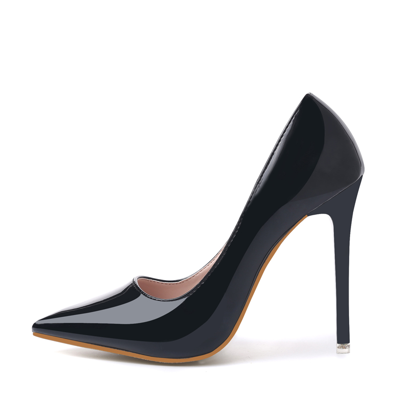 Sexy Punta En Mujeres Zapatos Moda Tacones Boda Señoras Stiletto 06qwzT