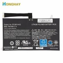 HONGHAY Original FMVNBP219 Laptop Battery for Fujitsu LifeBook UH572 UH552 Ultrabook  FPB0280 FPCBP345Z 14.8V 2840mAh