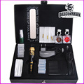 Permanent Makeup Kit Tattoo Eyebrow Lip Machine Equipment Supplies