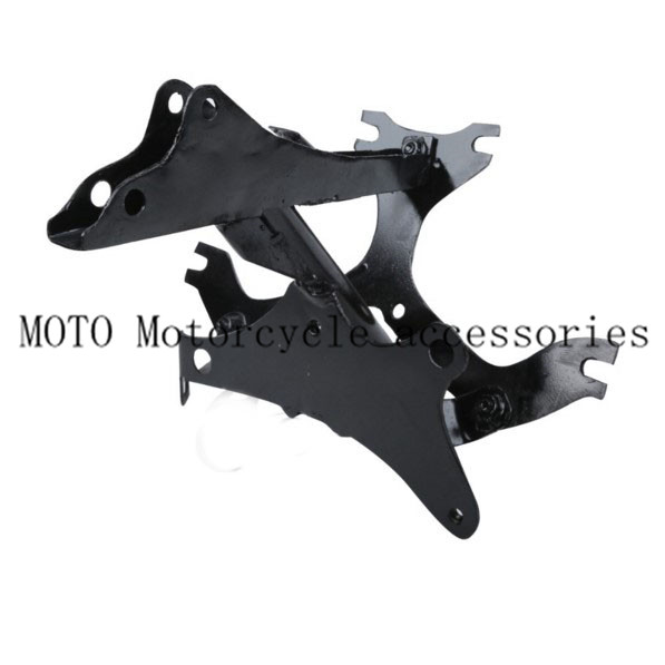 High Quality Motorcycle Headlight Fairing Stay Bracket For Honda CBR250 CBR 250RR MC22 1990 1991 92 93 1994 1995 1996 цена и фото